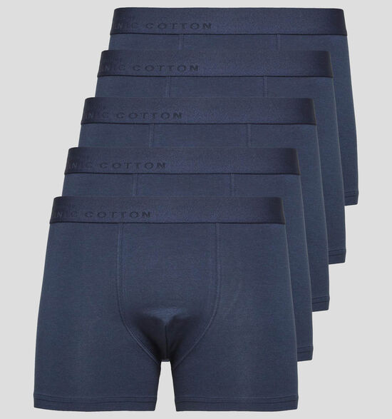 Selected Homme 5 pack Blauwe Boxer-shorts