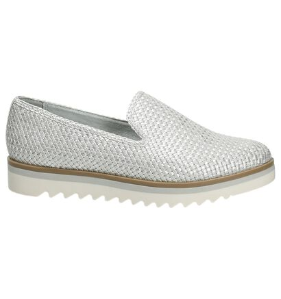 Marco Tozzi Loafers  (Argent), Argent, pdp