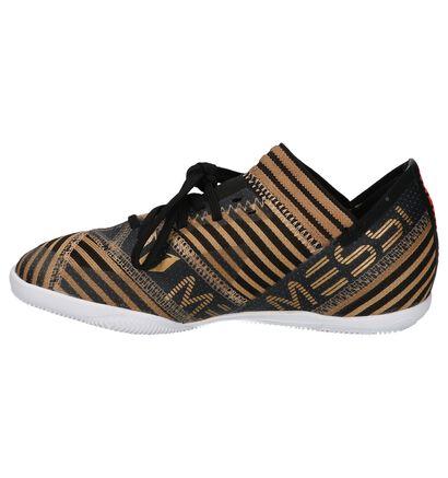 Sportschoenen Zwart/Goud adidas Nemeziz Messi Tango, Zwart, pdp