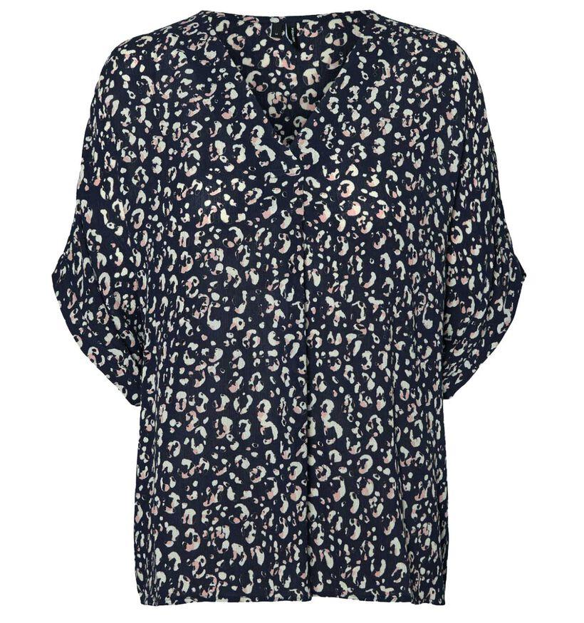 Vero Moda Blauwe Blouse (278206)