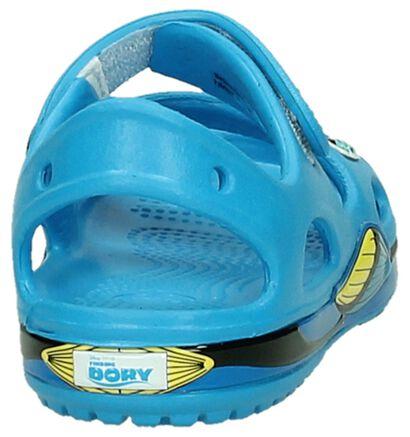 Crocs Sandales de bain  (Bleu), Bleu, pdp
