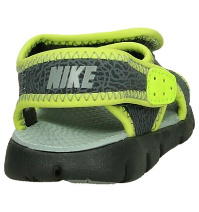 Nike Sandales  (Gris), Gris, pdp
