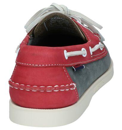 Sebago Chaussures bateau  (Bleu foncé), Multicolore, pdp