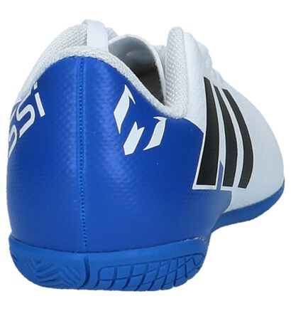 Witte Sportschoenen adidas Nemziz Messi, Wit, pdp