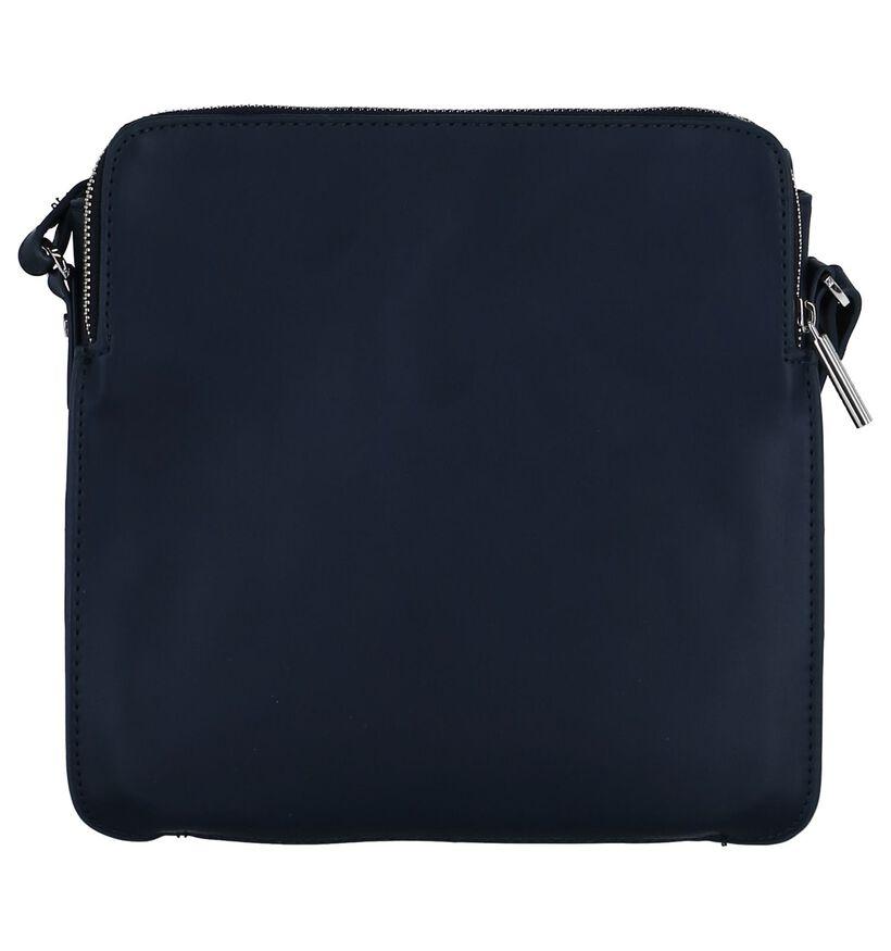 Fiorelli Sacs porté croisé en Bleu foncé en simili cuir (245058)
