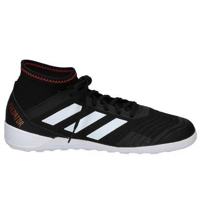 adidas Predator Tango Zwarte Sportschoenen, Zwart, pdp
