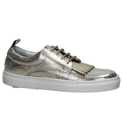 Hampton Bays Zilveren Sneakers, Goud, pdp
