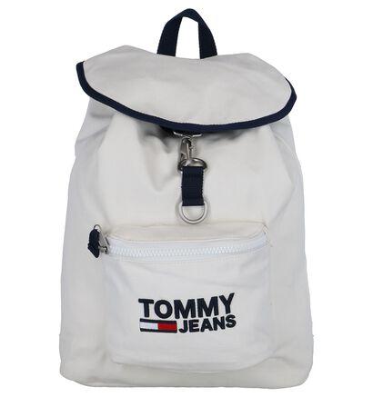 Witte Rugzak Tommy Hilfiger TJM Heritage , Wit, pdp