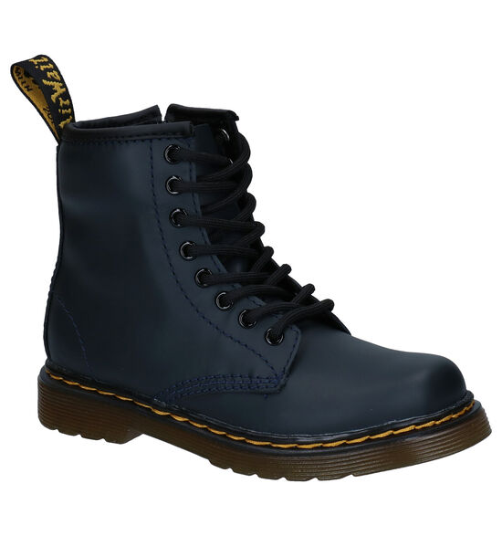 Dr. Martens 1460 Blauwe Boots