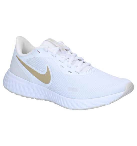 Nike Revolution Witte Sneakers