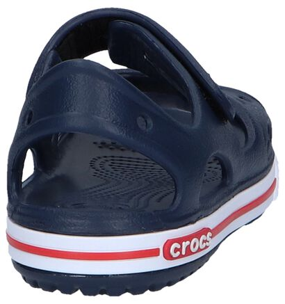 Crocs Crocband 2 Sandales de Bain en Bleu en synthétique (245197)