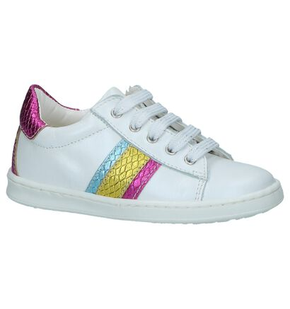 Witte Schoentjes Mkids, Wit, pdp