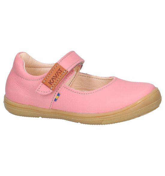 Roze Ballerina's Kavat Ammenas