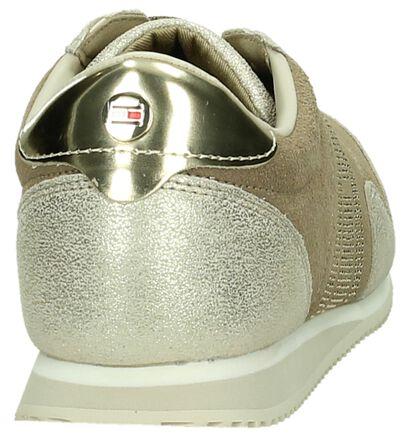 Beige Sneaker Tommy Hilfiger, Beige, pdp