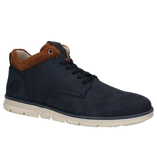 Jack & Jones Hennessy Chaussures hautes en Bleu