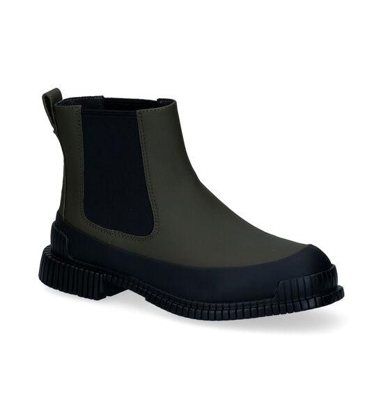 Camper Kaki Boots