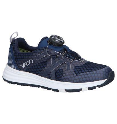VADO Chaussures de sport en Fluo en textile (246445)