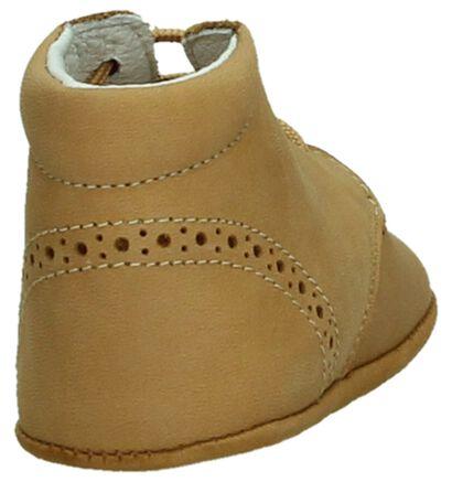 Beberlis Chaussures pour bébé  (Bleu foncé), Cognac, pdp