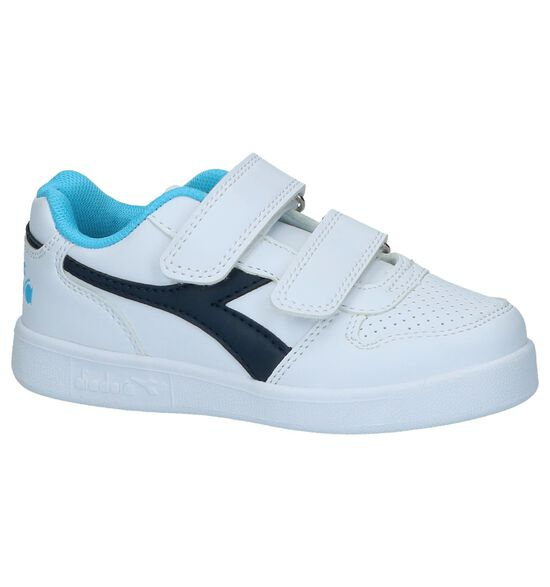 Witte Sneakers Diadora Playground PS