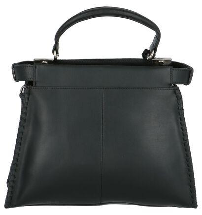 Hampton Bays Sacs à main en Noir en cuir (205641)