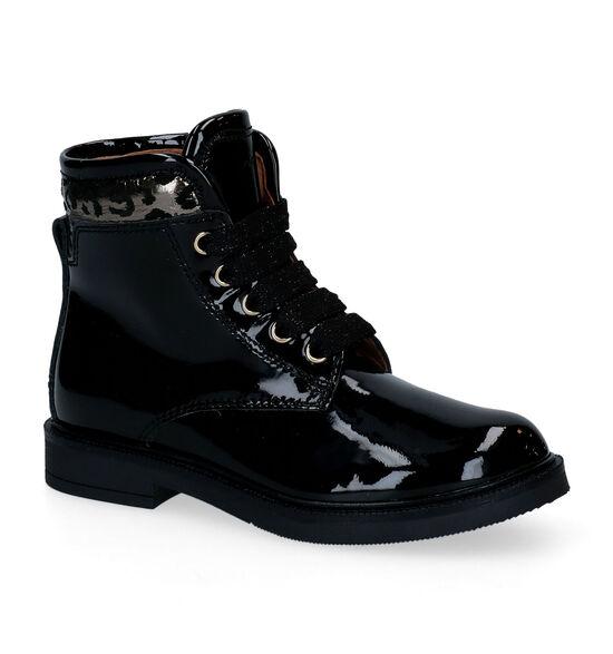 Romagnoli Zwarte Boots