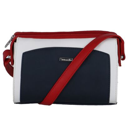 Multicolor Crossbody Tas Tamaris Elsa in kunstleer (244942)