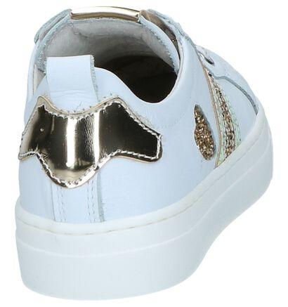 NeroGiardini Chaussures basses en Blanc en cuir (244883)