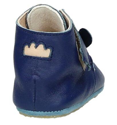 Easy Peasy Pantoufles pour bébé  (Bleu), Bleu, pdp
