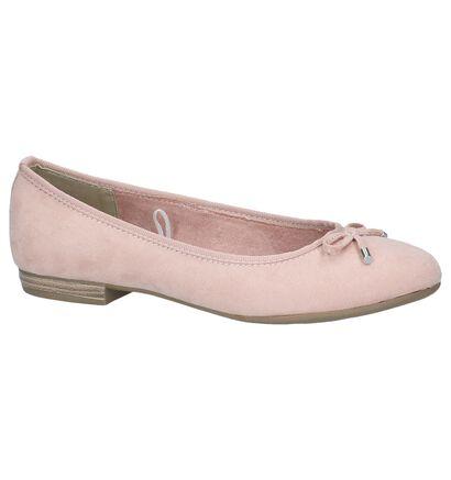 Roze Ballerina's Marco Tozzi, Roze, pdp