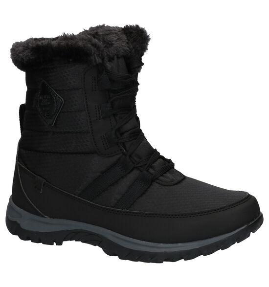 Regatta Bottes de neige en Noir
