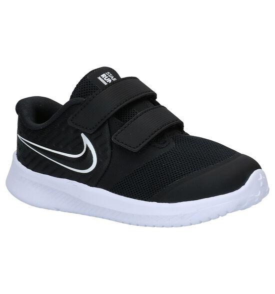 Nike Star Runner 2 Baskets en Noir