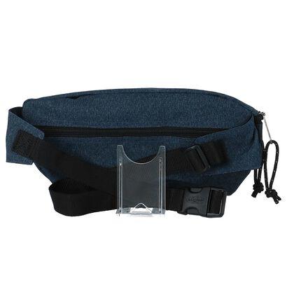 Blauwe Eastpak Doggy Bag EK073 Heuptas, Blauw, pdp