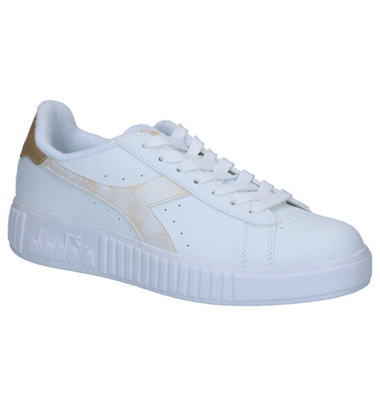 Diadaro Game P Step Witte Sneakers
