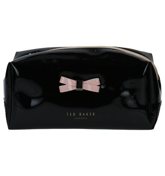 Ted Baker Eulali Trousse de Maquillage en Noir