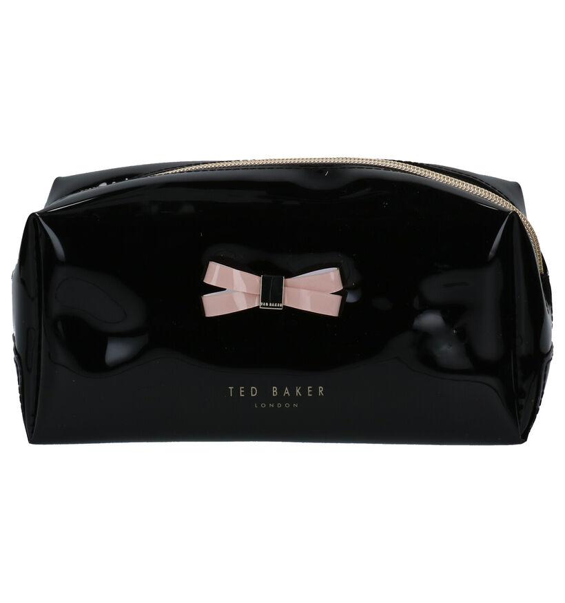 Ted Baker Eulali Zwart Make-up Tasje in kunststof (264729)