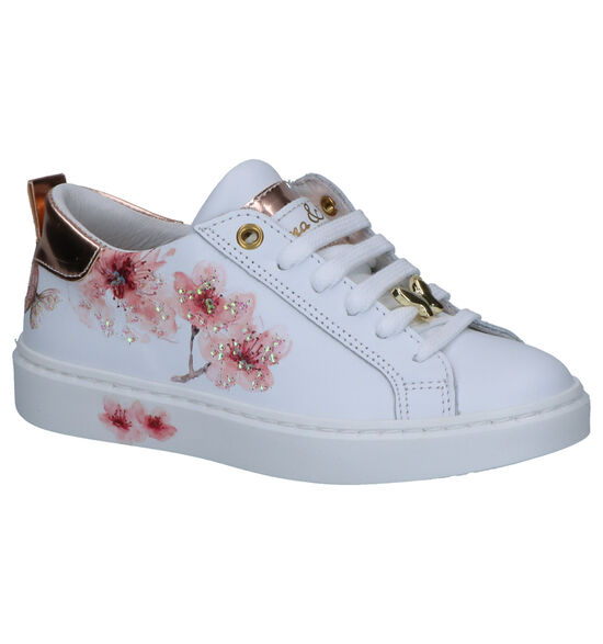 Bana & Co Chaussures basses en Blanc