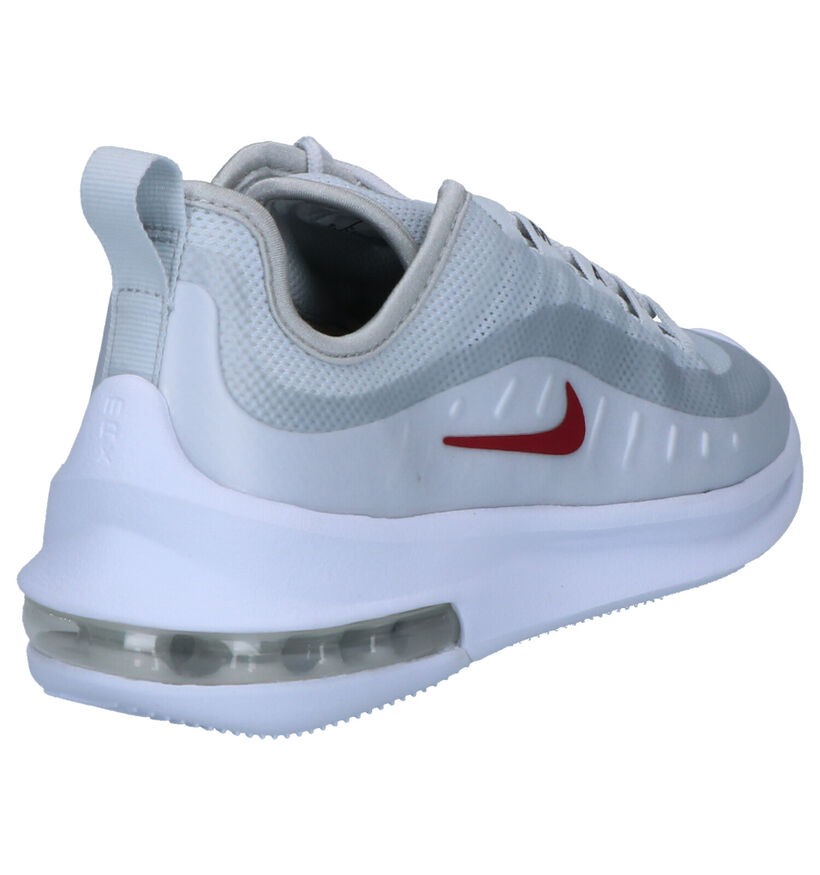 Nike Air Max Axis Grijze Sneakers in stof (261873)