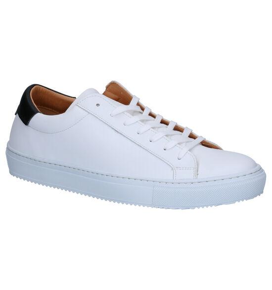 Borgo Sport Witte Sneakers