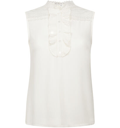 Tramontana Witte Blouse (278551)