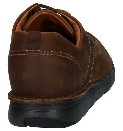 Clarks Chaussures basses  (Cognac), Cognac, pdp
