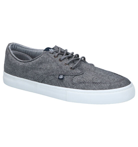 Element Topaz C3 Grijze Sneakers