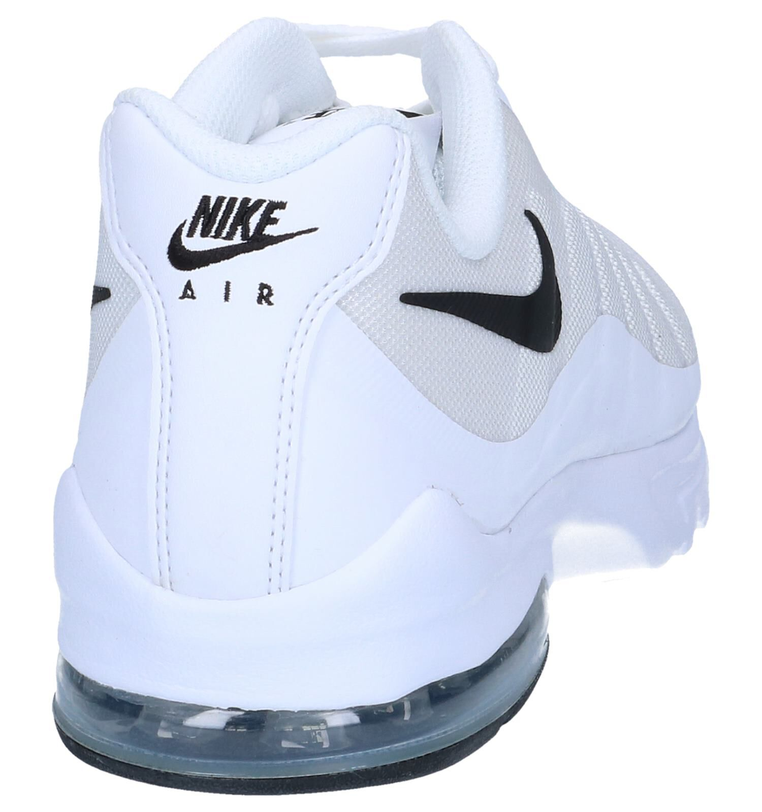nike air max invigor sneakers wit dames