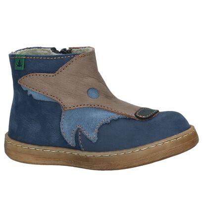 El Naturalista Chaussures hautes  (Bleu foncé), Bleu, pdp