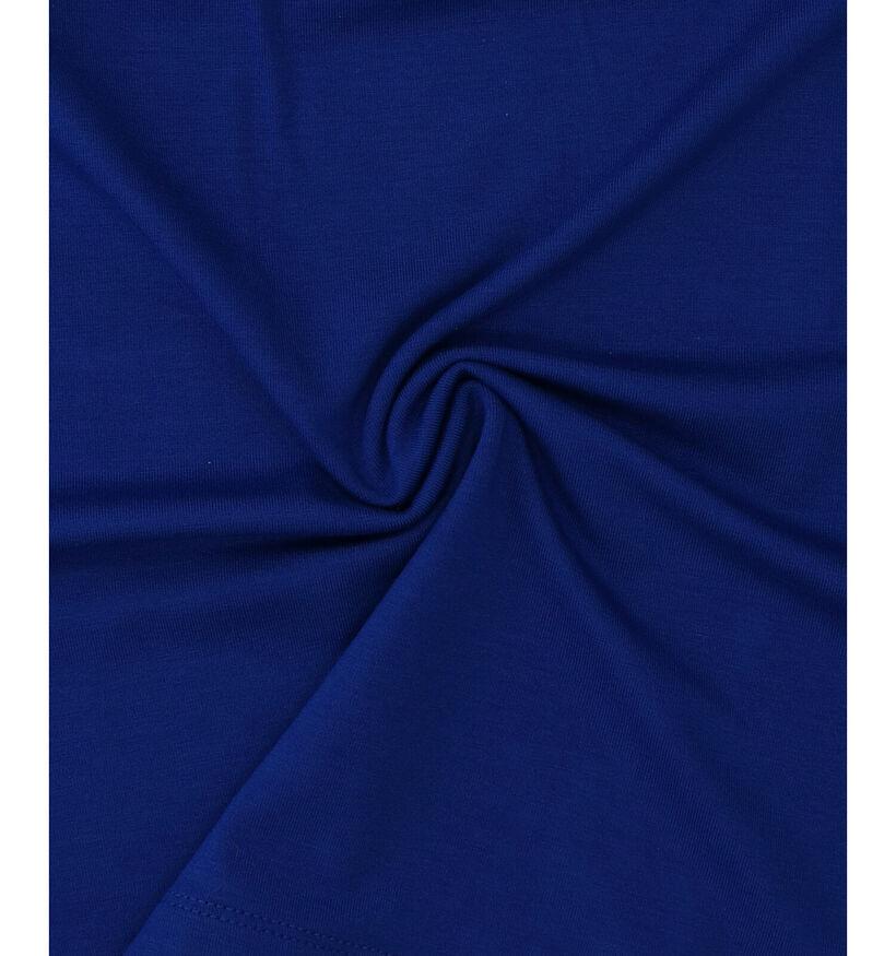 Tramontana T-shirt manches courtes en Bleu (278529)