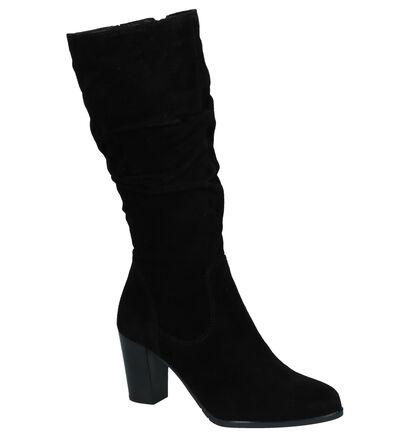 Zwarte Lange Laarzen Tamaris TOUCH it , Zwart, pdp