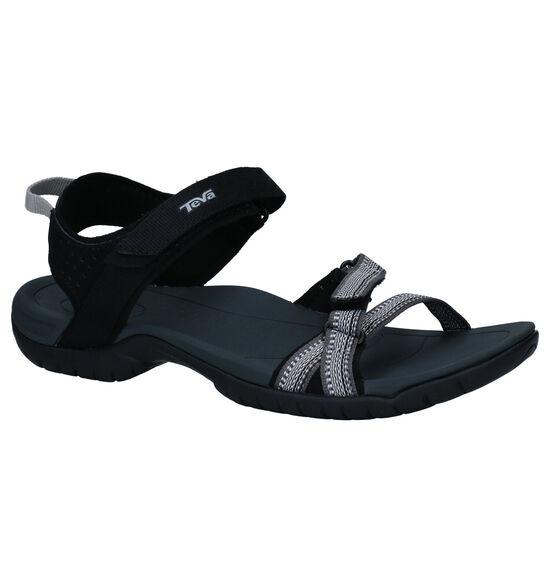 Teva Verra Sandales en Noir