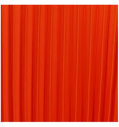 Yelloz Oranje Plooirok (279071)