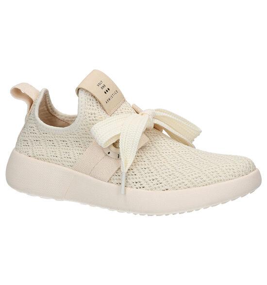 Armistice Volt One Beige Sneakers
