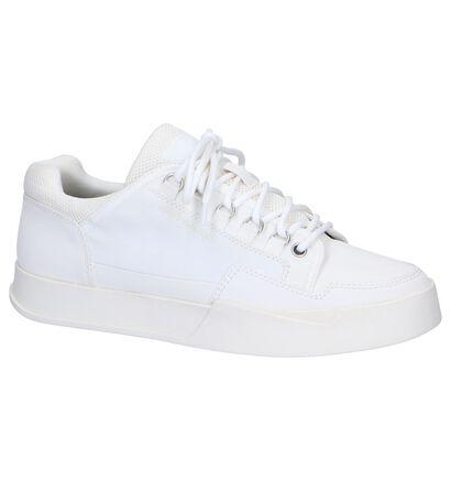 G-Star Rackam Vodan Chaussures à lacets en Noir en simili cuir (264809)