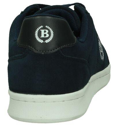 Borgo Sport Chaussures basses  (Bleu foncé), Bleu, pdp